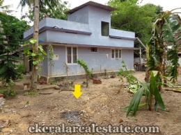 Residential Plot in Kollam