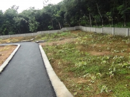 Residential Plot in Kottayam