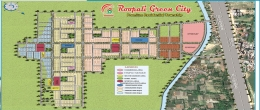 Residential Plot in Lucknow
