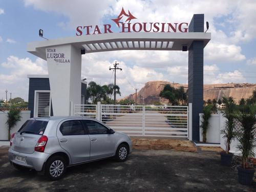 Star Luxor Villa At Ottakadai MAin