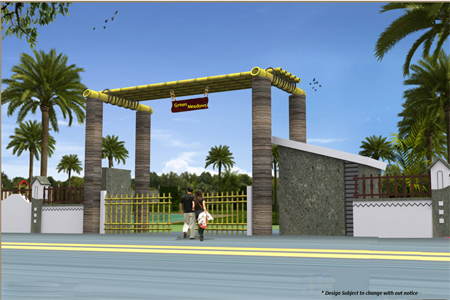 Residential Plot in Sriperumbudur
