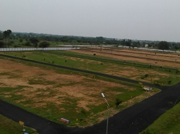 Residential Plot for sale in TRICHY