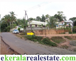 Residential Plot for sale in Thiruvananthapuram