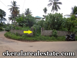 Residential Plot in Thiruvananthapuram