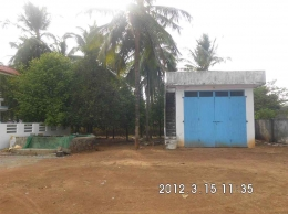 Residential Plot for sale in Thrissur
