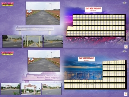 Residential Plot in Tiruchirappalli