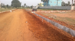 For sale villa plots in rammrthy nagar