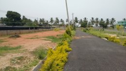Residential plots available in Hebbal