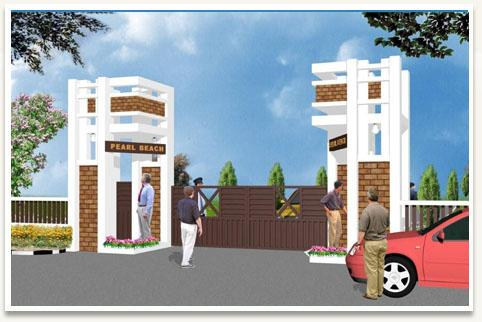 DTCP Approved  Plots  for  Sale  at Raja Nagar  in Thiruvallur