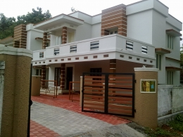 Residential Plot in ernakulam