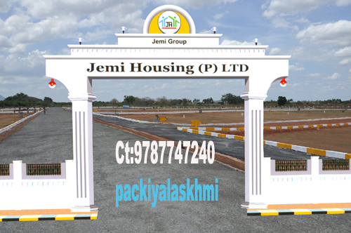 	(packiya : 9787747240) MEENAKCHI NAGAR - Approved plots for sale on madurai to tuticorin nh.