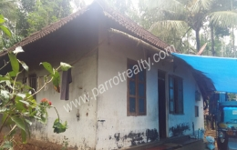 Residential Plot for sale in wayanad
