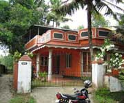 House for sale in Nellikuzhy, cochin