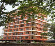Flat for sale in Kakkanad, Cochin