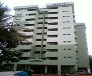 Flat for sale in Palarivattom, Kochi