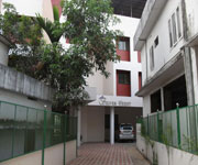 Apartment for sale in Aluwa, Cochin