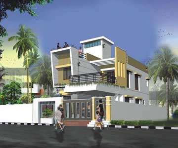 Villa for sale in Maraimalai Nagar, Chennai South