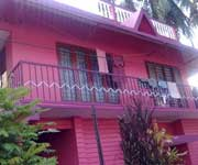 House for sale  in Tripunithura, Cochin