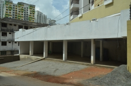 2000 Super Built up area -Kakkanad - Kochi