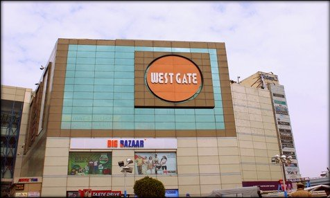 225 Sqft Shop For Sale In West Gate Mall (Rajouri Garden)..@9891927900