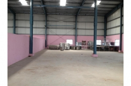 Websqft - Commercial Industrial Estate - Property for Lease - in 15000Sq-ft/Uppal at Rs 225000