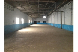 Websqft - Commercial Industrial Estate - Property for Lease - in 7300Sq-ft/Uppal at Rs 87600
