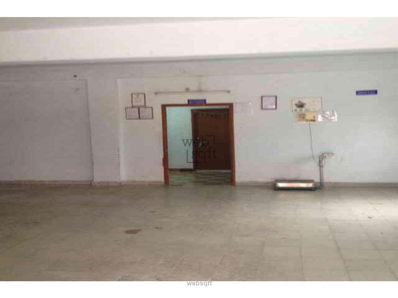 Websqft - Commercial Industrial Estate - Property for Sale - in 13540Sq-ft/Balanagar at Rs 26064500
