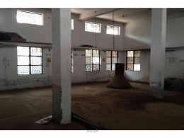 Websqft - Commercial Industrial Estate - Property for Rent - in 2100Sq-ft/Balanagar at Rs 42000