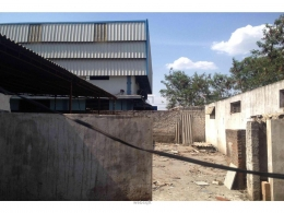 Websqft - Commercial Industrial Estate - Property for Sale - in 6000Sq-ft/Balanagar at Rs 21000000