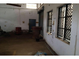 Websqft - Commercial Industrial Estate - Property for Rent - in 4500Sq-ft/Prashanth nagar at Rs 157500