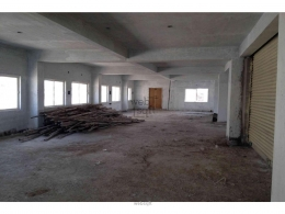 Websqft - Commercial Industrial Estate - Property for Rent - in 7500Sq-ft/Prashanth nagar at Rs 146000