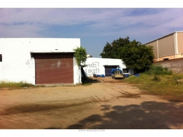 Websqft - Commercial Industrial Estate - Property for Rent - in 7250Sq-ft/Uppal at Rs 87000
