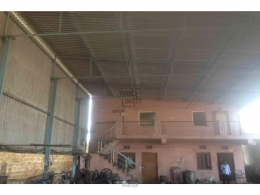 Websqft - Commercial Industrial Estate - Property for Sale - in 7000Sq-ft/Jeedimetla at Rs 21000000