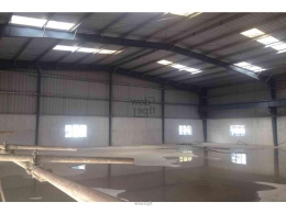 Websqft - Commercial Industrial Estate - Property for Rent - in 6500Sq-ft/Jeedimetla at Rs 130000