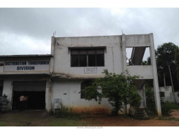 232183 Commercial Industrial Estate AP