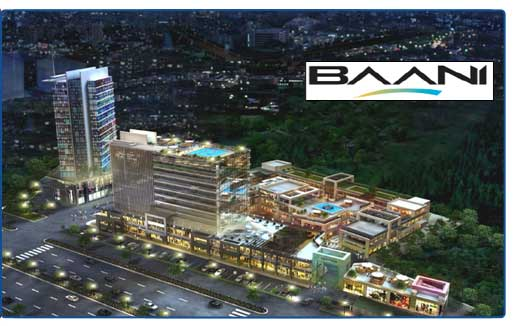Baani City-Center, Sec-63, Gurgaon..Call Tanya Kaur@9891927900