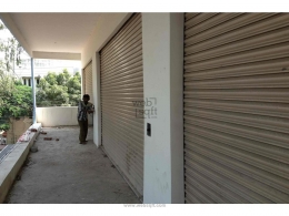 245267 Commercial Retail showroom shop AP