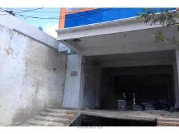 Websqft - Commercial Retail showroom shop - Property for Sale - in 3500Sq-ft/AS Rao Nagar at Rs 11550000