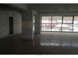 Websqft - Commercial Retail showroom shop - Property for Sale - in 1250Sq-ft/Abids at Rs 11250000