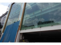 Websqft - Commercial Retail showroom shop - Property for Sale - in 4100Sq-ft/Erramanzil at Rs 73800000