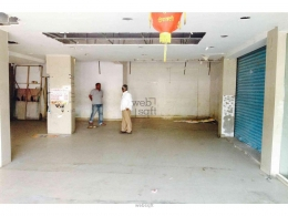 Websqft - Commercial Retail showroom shop - Property for Sale - in 1500Sq-ft/ECIL at Rs 20001000