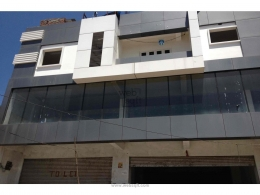 Websqft - Commercial Retail showroom shop - Property for Sale - in 5000Sq-ft/ Bapuji Nagar, Bowenpally at Rs 27500000