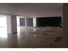 Websqft - Commercial Retail showroom shop - Property for Sale - in 7300Sq-ft/Banjara Hills at Rs 91250000