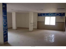 Websqft - Commercial Retail showroom shop - Property for Sale - in 3408Sq-ft/Padmarao Nagar at Rs 30672000