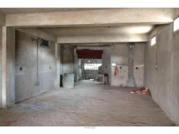Websqft - Commercial Retail showroom shop - Property for Sale - in 1260Sq-ft/Moosapet at Rs 6300000