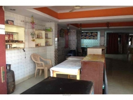 Websqft - Commercial Retail showroom shop - Property for Sale - in 1300Sq-ft/Kukatpally at Rs 14001000