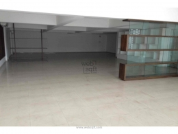 Websqft - Commercial Retail showroom shop - Property for Rent - in 3740Sq-ft/Banjara Hills at Rs 250580