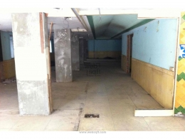 Websqft - Commercial Retail showroom shop - Property for Rent - in 2500Sq-ft/Malakpet at Rs 137500