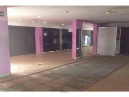 Websqft - Commercial Retail showroom shop - Property for Rent - in 1510Sq-ft/Madinaguda at Rs 60400