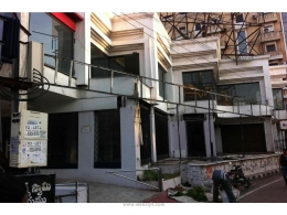 Websqft - Commercial Retail showroom shop - Property for Rent - in 4010Sq-ft/Somajiguda at Rs 280700